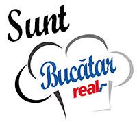 Banner Sunt Bucatar real