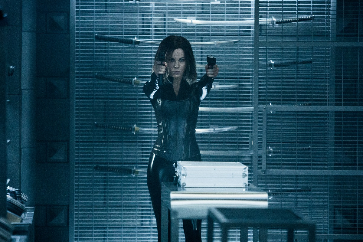 """Underworld: Blood Wars"", lider de box office în România"