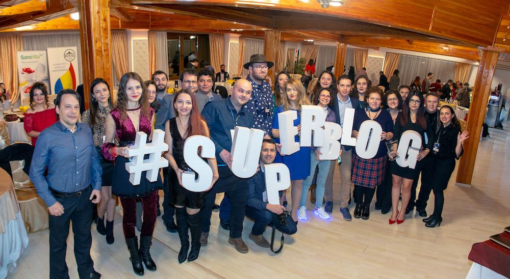 Gala SuperBlog 2018