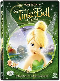 TinkerBell - Clopotica