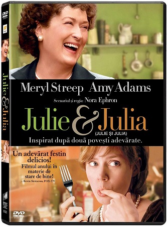 Jule and Julia DVD
