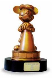premiu Disney campanie PR SwissPlan.biz